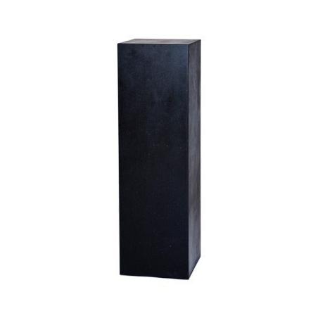 Solits sokkel stonelook, 40 x 40 x 100 cm (lxbxh)