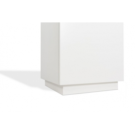 plint onder sokkel (t/m sokkel 50 x 50 cm)